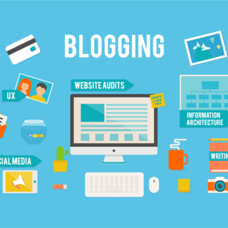 Basics Of Blogging Series – Part Eight: Using Email Being An Marketing Strategy