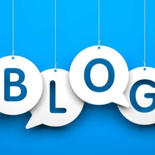 Blogs, Blogs, Blogs! What They're, and Why They Matter