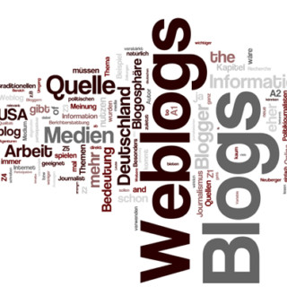 The Way Forward For Next-gen Weblogs