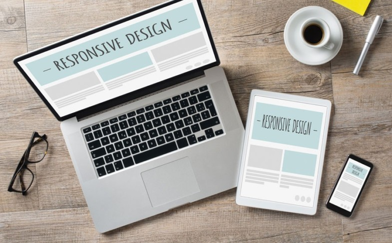 How to generate business through your website design