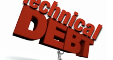 The Real Deal Behind Bimodal IT Approach And Its Relating To Technical Debt