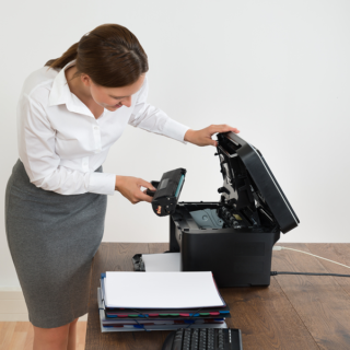 Most Common Pitfalls When Buying Ink Cartridges