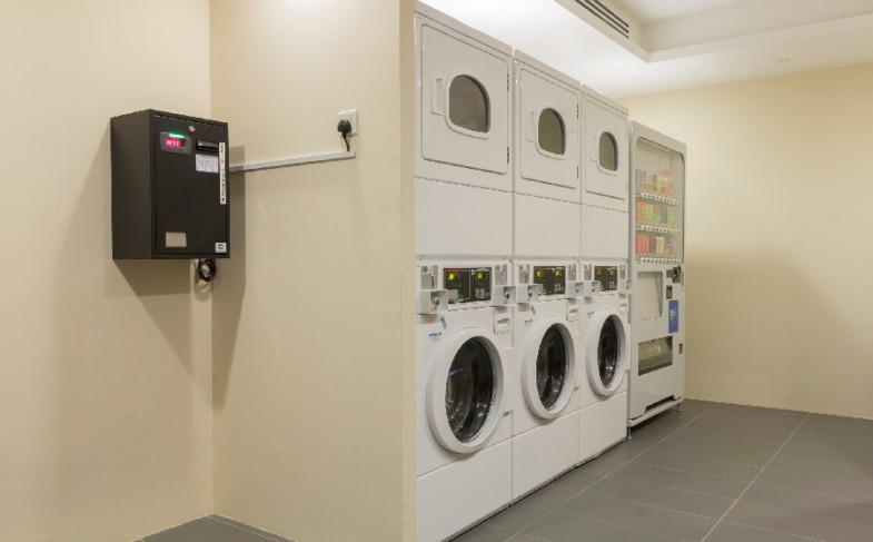 How Smart Laundry Is Revolutionizing The Hospitality Industry