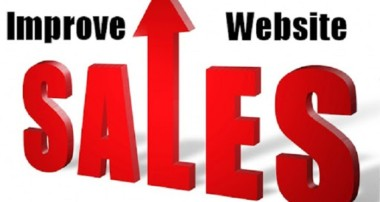 Improve Your Website to Improve Your Sales