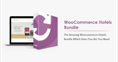 The Amazing Woocommerce Hotels Bundle Which Gives You ALL You Need  (But What's In It?)