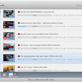 Tips for using a Mac download management tool