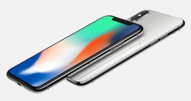 Are Your Ready For The New iPhone X