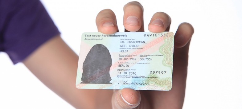 The Role of Laser Marking for Identification Security