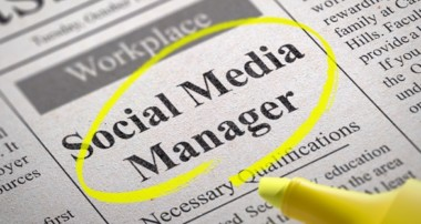 Hiring The Best Social Media Manager For Your Business