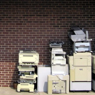 Four Myths About Copiers
