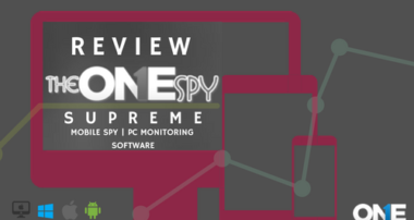 TheOneSpy supreme cell phone spy software Review