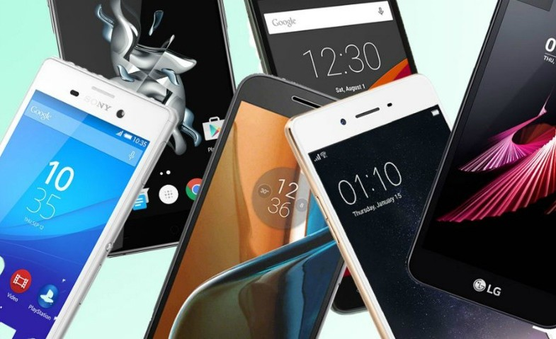 5 Of The Best Smartphones You Can Buy Today