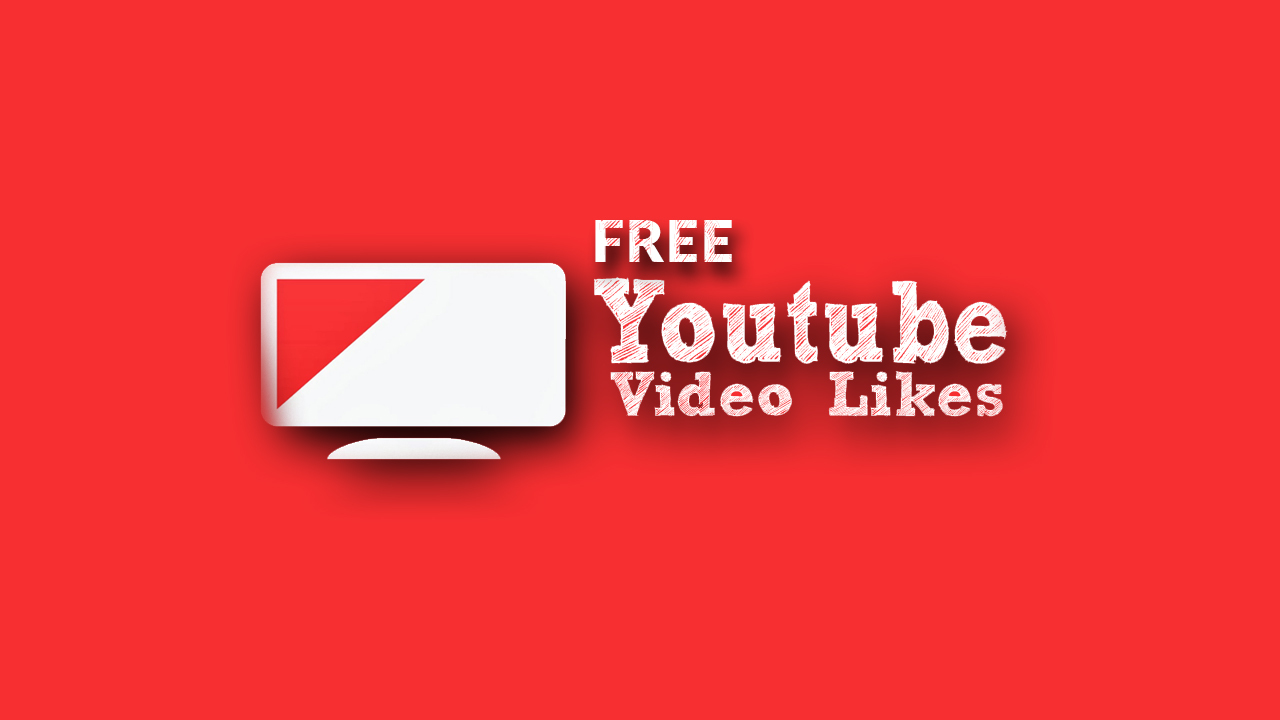 Get more youtube likes with the help of internet websites