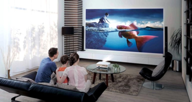This to Know before getting Your First Home Theatre Projector