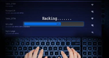 Worldwide required technology – Hacking