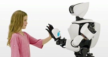 All you Need to Learn about PiMecha The Humanoid Robot