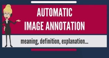 Things you need to know about Automatic Image annotation