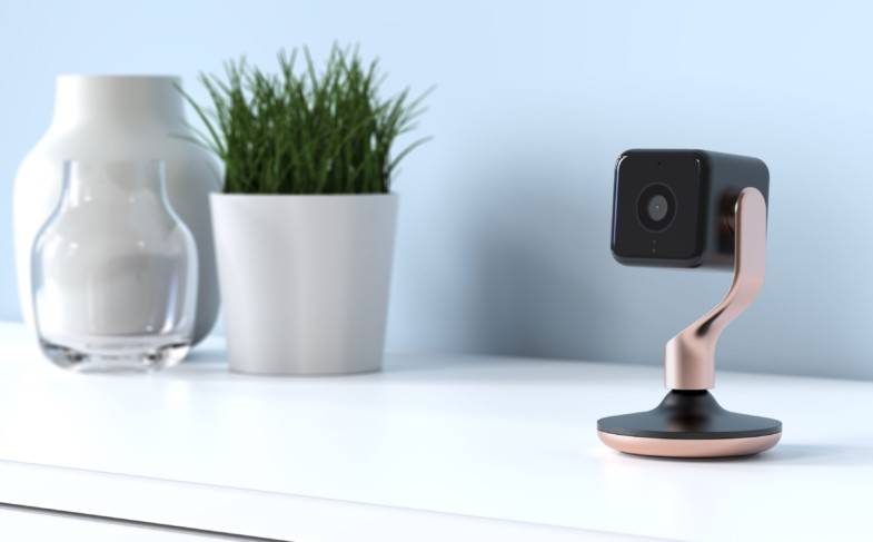 Security Systems Can Go Wireless Too