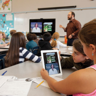 Benefits of Technology in Education Sector
