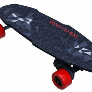 Alouette PHOENIX RYDERS Electric skateboard – A quick review
