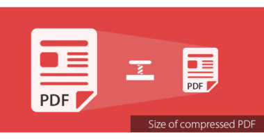 Ever wondered how to shrink PDF files online for free? – Here you go!