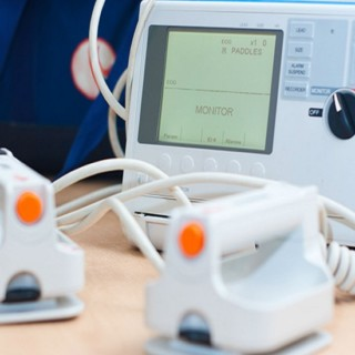 Sales in Defibrillators Have Been Rising
