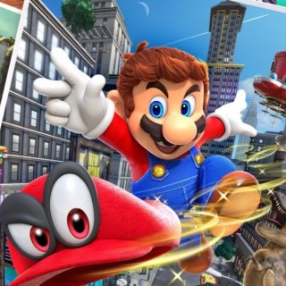 All About  Mario Xbox 360