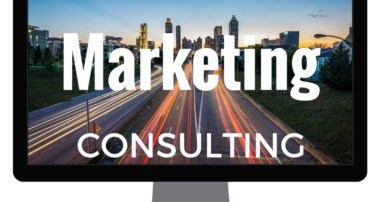 The role of a website consultant in website marketing and the associated cost