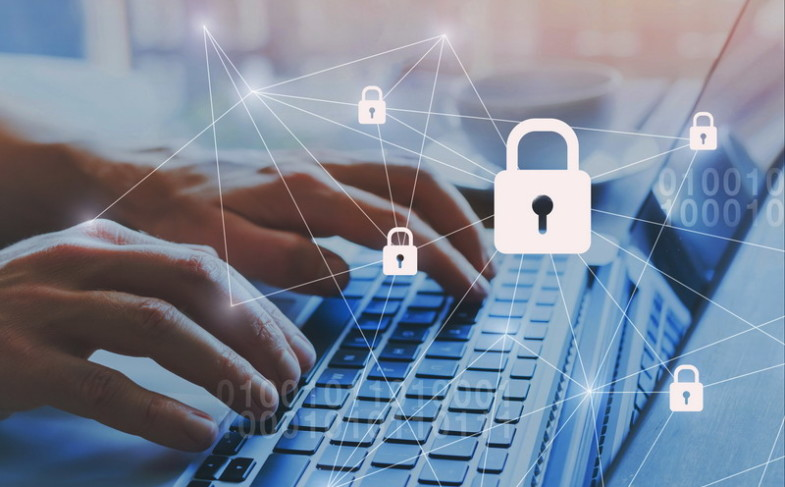 Blockchain Security in the Legal Software Environment
