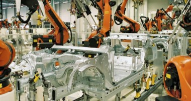 Universal Robots Helps in Automating the Aerospace industry