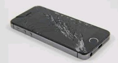 iPhone Screen Replacement, Dangerous of Using Cracked iPhone