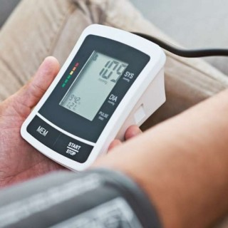 Measure Your Blood Pressure On A Daily Basis With Latest Technology At Home Yourself Like Cristina Blackwell