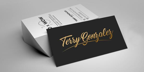 Get The Most Appealing Business Card And Brochure Design