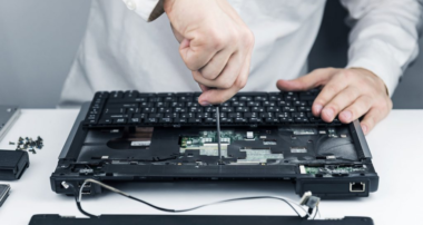 Why is professional computer repair important?