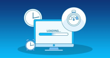How to enhance the website page loading speed to 2 seconds?