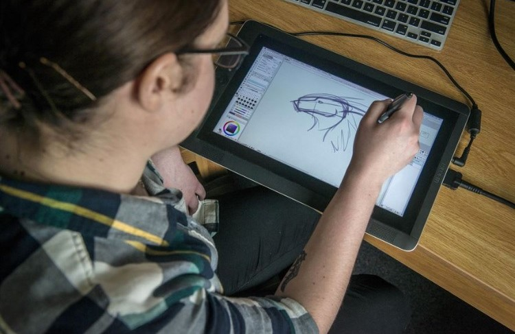 Which drawing tablet to buy: recommendations to choose yours