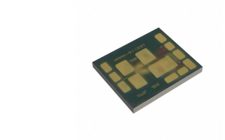 Significant Progress with Innovation: Now In Teledyne e2v
