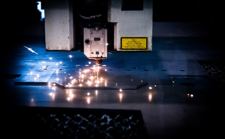 Why Laser Cutters Are Better